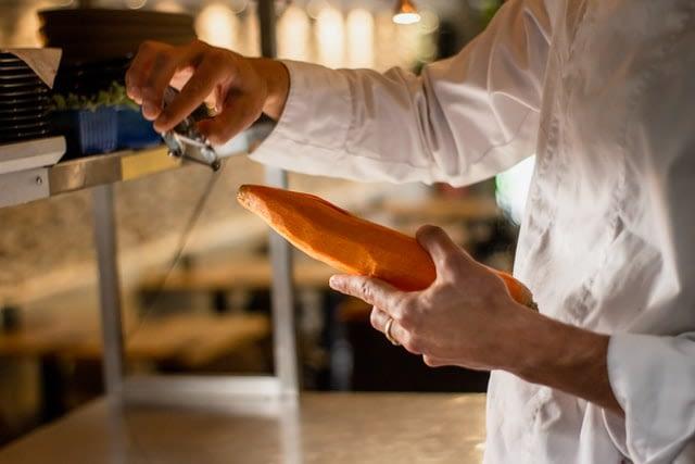 Claves de un restaurante virtual seguro